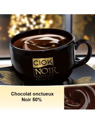 Blanca chocolate (chocolat...