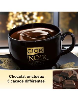 Noir 3 Cacaos
