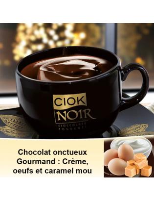 Noir / Gourmand