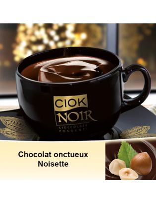 Noir / Noisette