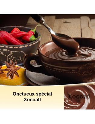 Chocolat Aztèque - Xocoalt