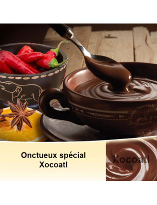 Chocolat Aztèque - xocoalti