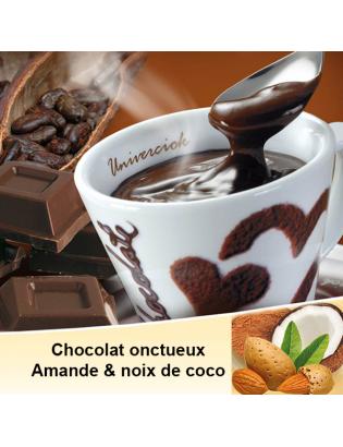 Amande - Coco