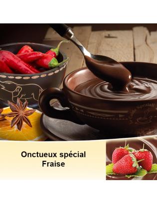 Chocolatière professionnelle