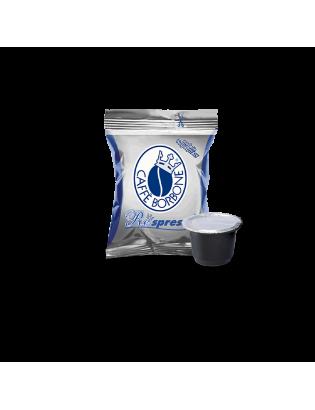 Respresso bleu