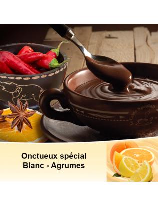 copy of Blanc Agrume