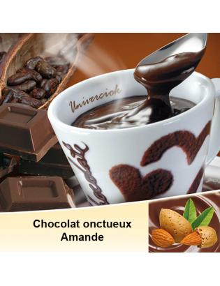 Chocolat Amande